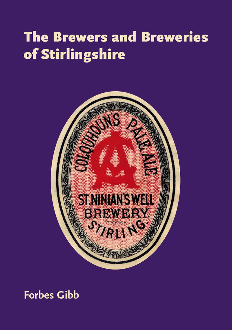 The brewers and breweries of Stirlingshire