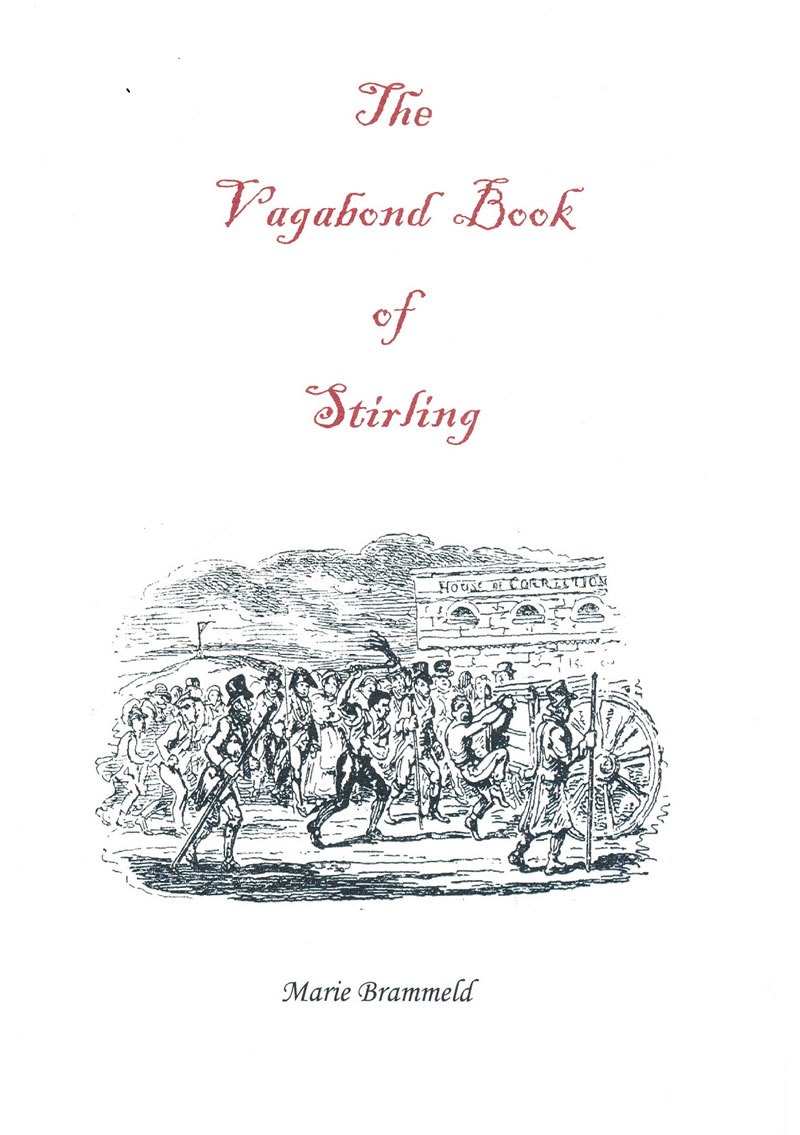 The Vagabond Book of Stirling